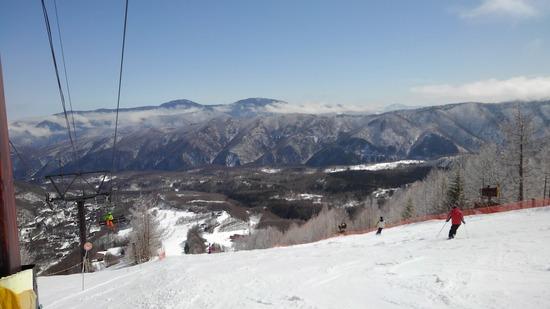 Mt.乗鞍スノーリゾートのフォトギャラリー4
