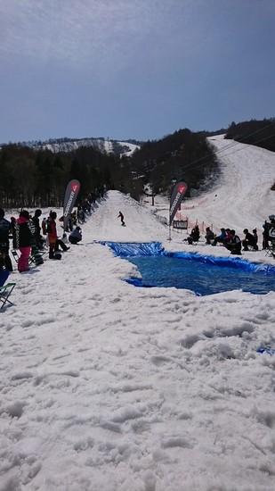 Gスプラッシュ|夏油高原スキー場のクチコミ画像
