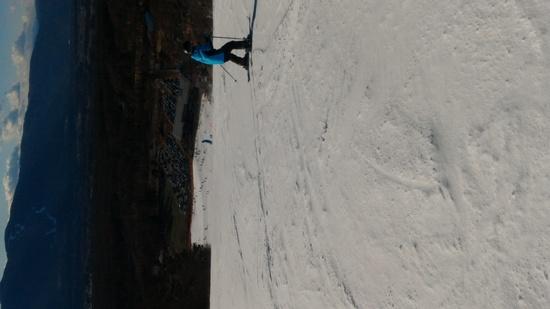 スキー専用ゲレンデ(日中)、子供向け施設 富士見高原スキー場のクチコミ画像2