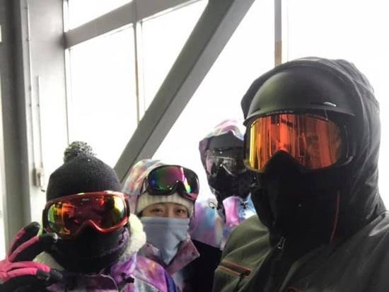 今年もシーズン初は川場です!|川場スキー場のクチコミ画像