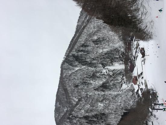 尾瀬檜枝岐温泉スキー場のフォトギャラリー1