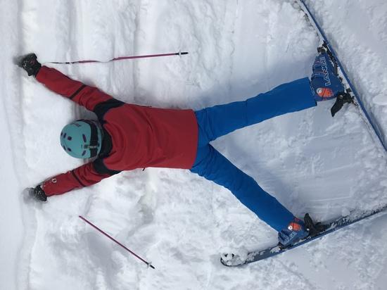 たっのし〜ぃ|たんばらスキーパークのクチコミ画像