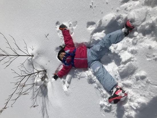 安心.安全|スキージャム勝山のクチコミ画像