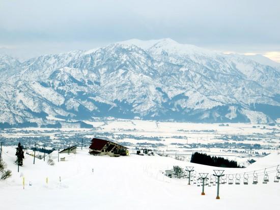 ファミリー向きのスキー場です|ムイカスノーリゾートのクチコミ画像1