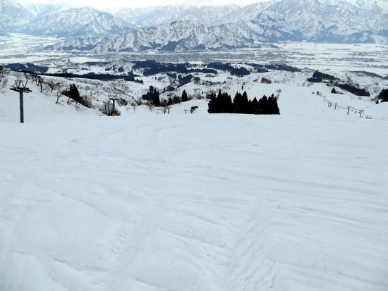 ファミリー向きのスキー場です|ムイカスノーリゾートのクチコミ画像3