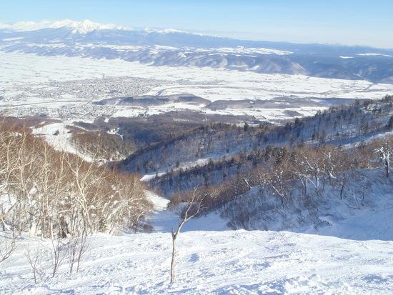 プレミアムゾーンが最高です|富良野スキー場のクチコミ画像