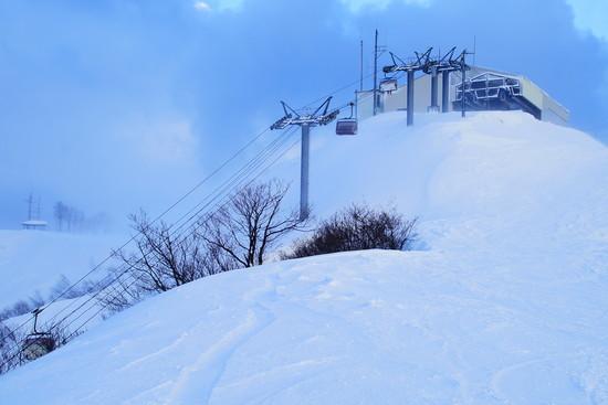 数年ぶりの須原|須原スキー場のクチコミ画像3