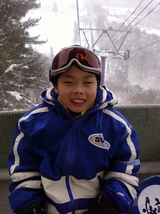 子供が笑顔になるスキー場 黒伏高原スノーパーク ジャングル・ジャングルのクチコミ画像