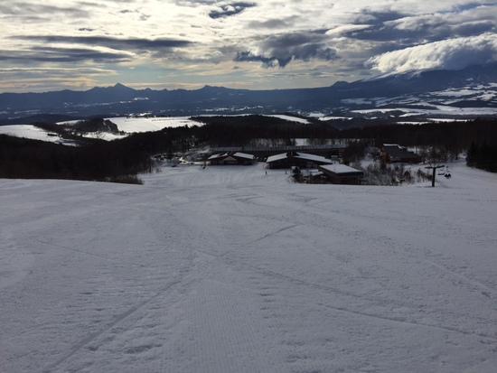 春雪|パルコールつま恋スキーリゾートのクチコミ画像2