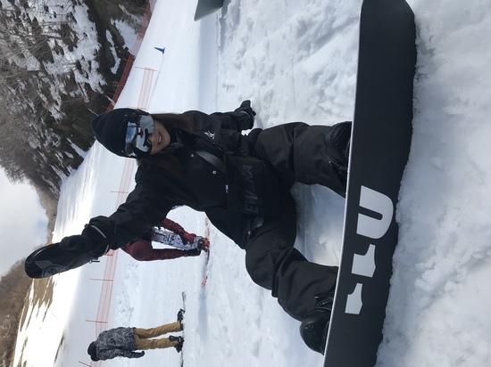 グランスノー奥伊吹(旧名称 奥伊吹スキー場)のフォトギャラリー1