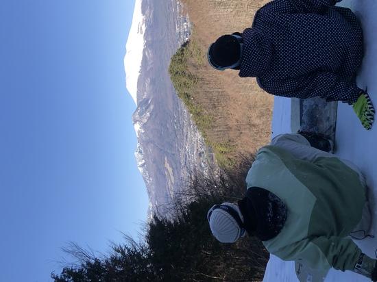 佐久スキーガーデン「パラダ」北パラダスキー場のフォトギャラリー4