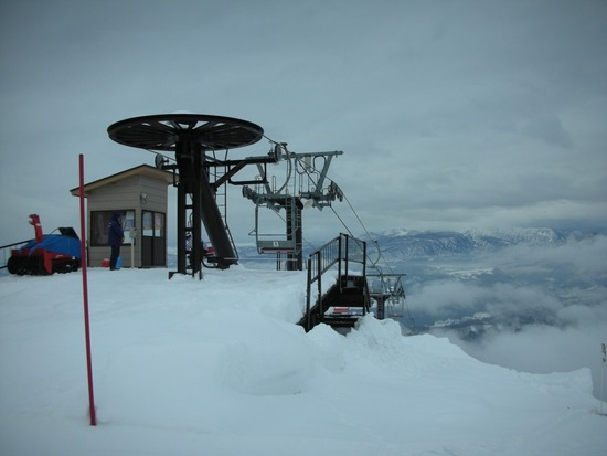 リフト無料|さかえ倶楽部スキー場のクチコミ画像