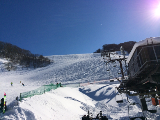 スキーセンター|奥利根スノーパークのクチコミ画像