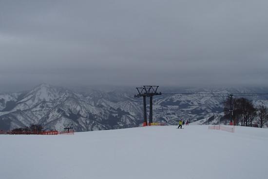 楽しかったです。|GALA湯沢スキー場のクチコミ画像