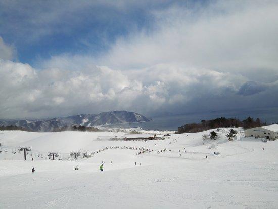 箱館山スキー場のフォトギャラリー6