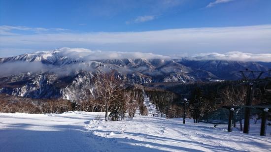 大雪山 黒岳スキー場のフォトギャラリー2