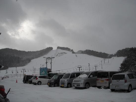 まかど温泉スキー場のフォトギャラリー2