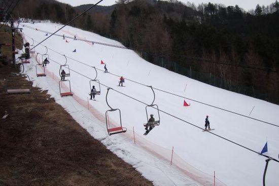 大会の日|信州松本 野麦峠スキー場のクチコミ画像