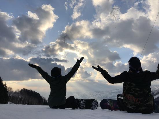 大好きなゲレンデ!|丸沼高原スキー場のクチコミ画像