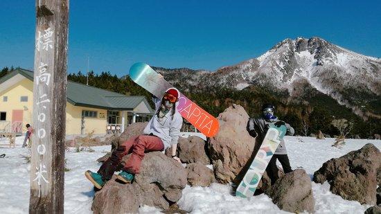 大好きなゲレンデ!|丸沼高原スキー場のクチコミ画像2