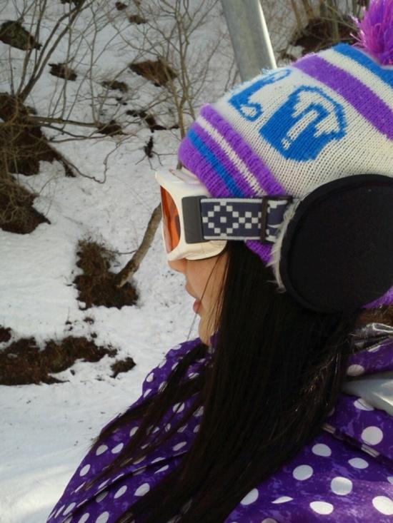 長い一日|奥伊吹スキー場のクチコミ画像