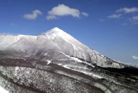 磐梯山、きれいでした|星野リゾート アルツ磐梯のクチコミ画像