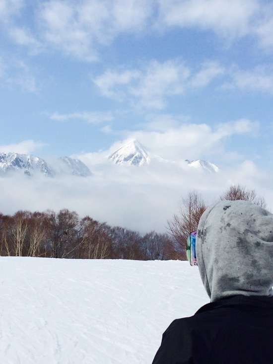 神秘的|戸隠スキー場のクチコミ画像