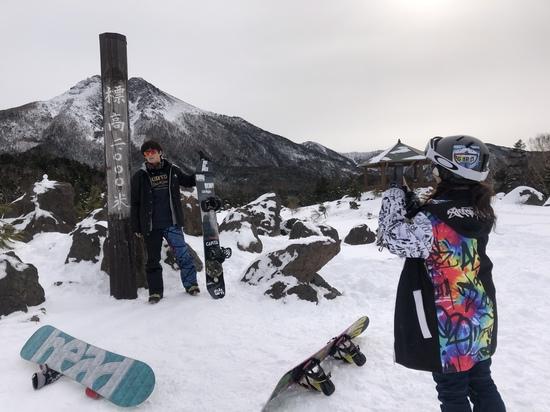 ロケハンのロケハン|丸沼高原スキー場のクチコミ画像