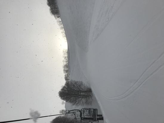 ホワイトバレースキー場のフォトギャラリー3