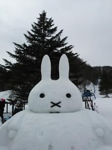 ファミリーだけではもったいないスキーヤーオンリーのスキー場|かたしな高原スキー場のクチコミ画像