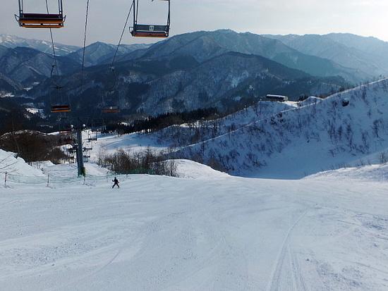 穴場的でありながら、多彩に楽しめるスキー場です。|福井和泉スキー場のクチコミ画像2