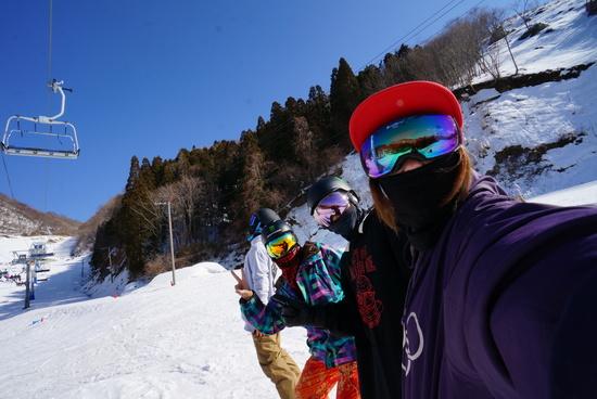 グランスノー奥伊吹(旧名称 奥伊吹スキー場)のフォトギャラリー3