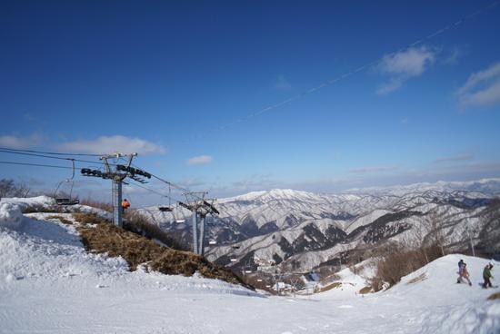 レディースデー|奥伊吹スキー場のクチコミ画像2