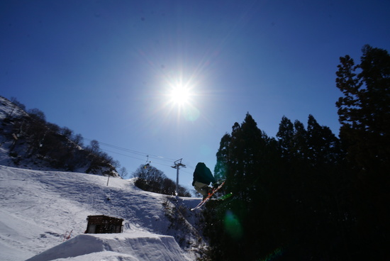 レディースデー|グランスノー奥伊吹(旧名称 奥伊吹スキー場)のクチコミ画像3