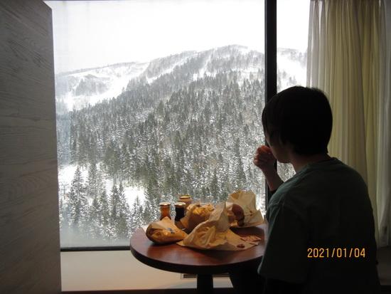 リゾートでした。|星野リゾート トマム スキー場のクチコミ画像2