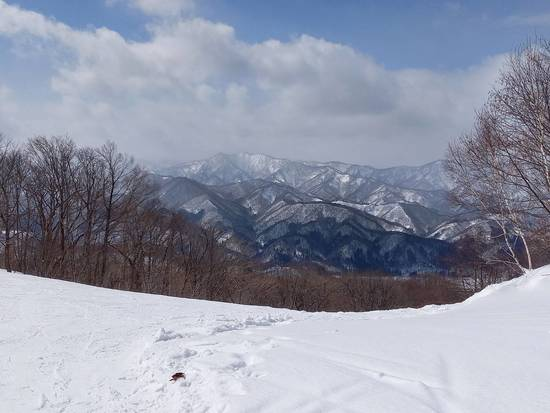 会津高原南郷スキー場のフォトギャラリー1