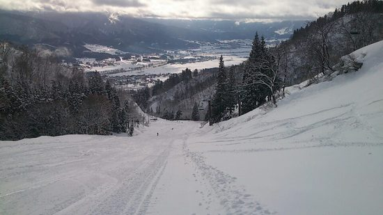 満足度高いスキー場です。|戸狩温泉スキー場のクチコミ画像