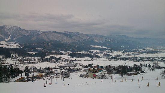 満足度高いスキー場です。|戸狩温泉スキー場のクチコミ画像2