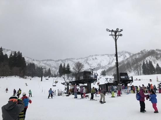 湯沢中里スノーリゾートのフォトギャラリー4