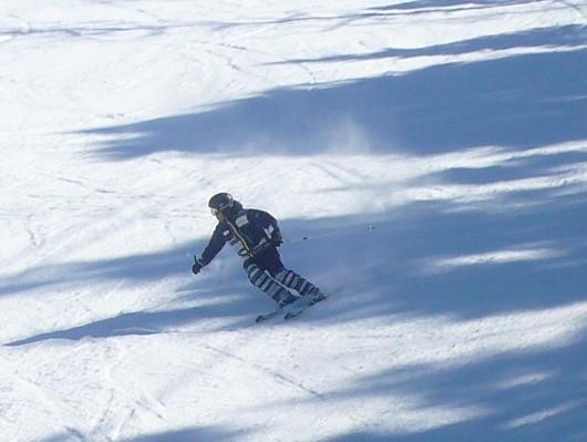 スキー大会2|信州松本 野麦峠スキー場のクチコミ画像