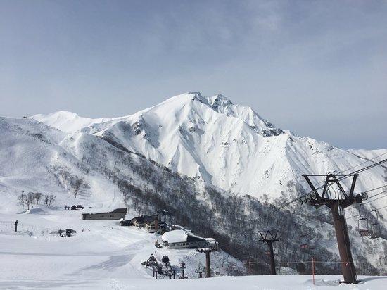 平日だからなのか|谷川岳天神平スキー場のクチコミ画像