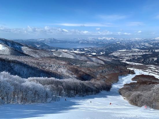たざわ湖スキー場のフォトギャラリー2