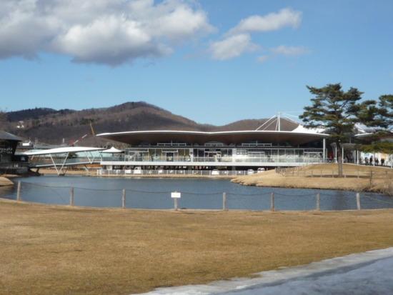 バーゲンとそしてスキー|軽井沢プリンスホテルスキー場のクチコミ画像2