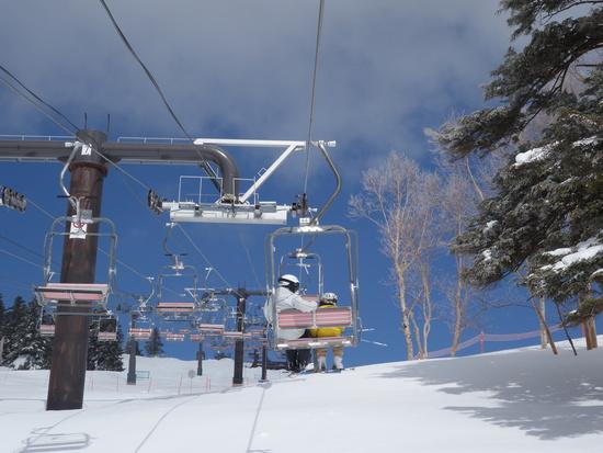 天空のスキー場|万座温泉スキー場のクチコミ画像