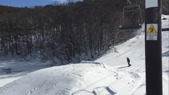 裏磐梯スキー場のフォトギャラリー5