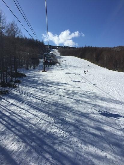 雪質|パルコールつま恋スキーリゾートのクチコミ画像