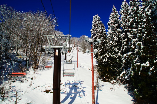 カービング|さかえ倶楽部スキー場のクチコミ画像3