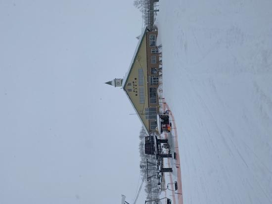 和寒町東山スキー場のフォトギャラリー2