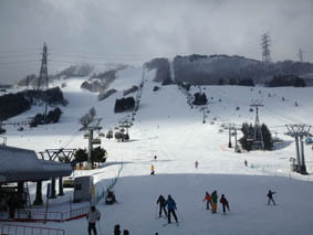 天八のチキンカツ|苗場スキー場のクチコミ画像