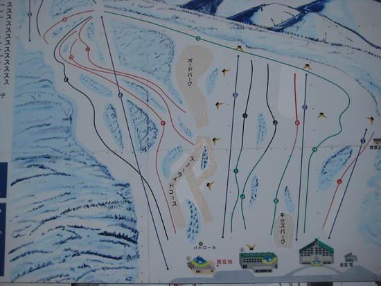 今日はツキがない1日|鷲ヶ岳スキー場のクチコミ画像2